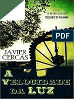 A Velocidade da Luz - Javier Cercas.pdf