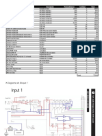 Grabacion Signal Flow Explicado