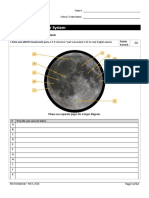 2018 Solar System Test - BCS - Feb 3 2018 - Questions - V3.1 - PRINT