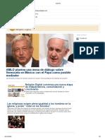 Boletín Religión Digital 27-02-19 b