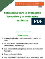 Evaluacion Formativa - Pedro Ravela