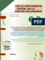 Sistemas Integrados de Informacion Geografica Conc