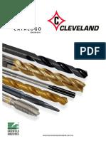 Catalogo 92 Cleveland