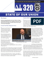 STATE OF OUR UNION VOL. II 2019 ISSUE 1