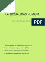 La Sexualidad Humana