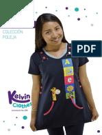 Polera 2.0 - Kelvin Clothes 2019
