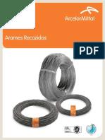 432 Arames Recozidos Bolivia 21x28cm Pantone