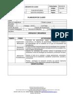 F-GA-009 FORMATO PLANEADOR DE CLASES (instructivo).docx