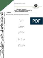 2p Calculo Integral