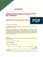 TIPOS DE HORNOS.docx