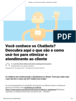 Chatbots_ Como Usá-los Para Otimizar o Atendimento Ao Cliente