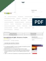Imunoglobulina M (IgM) - Estrutura e Funções - Notas de Microbiologia