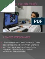 Verónica Ayllón Cases (1)