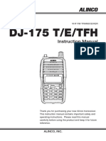 user manualdj175d.pdf