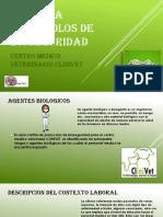 Cartilla Protocolos de Bioseguridad Primer Taller Riesgos Biologicos