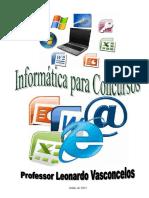 Apostila Informática para Concurso Prof Leonardo Vasconcelos.pdf