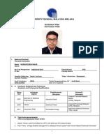 CV UTeM_Norhafiz-2018.pdf
