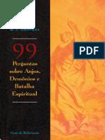 B. J. Oropeza - 99 Perguntas sobre Anjos, Demônios e Batalha Espiritual.pdf