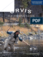 Orvis Fly-Fishing Guide - Tom Rosenbauer.epub