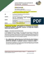 Informe No Duplic Shucsha