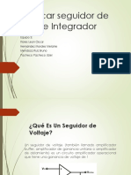 Amplificar Seguidor de Voltaje e Integrador (1)