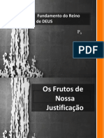 Fundamentos Do Reino de DEUS - P5