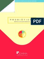 lactobacilus probioticos