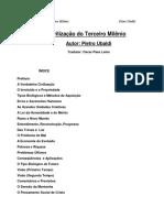 A nova civilização do Terceiro Milênio - Pietro Ubaldi.pdf