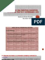 Martha Diseño de Prácticas Educativas II c