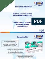 Produccion de Antibioticos (1)