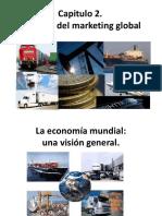 CAPITULO 2 Marketing Internacional