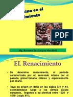 12. Historia de La Medicina Del Renacimiento