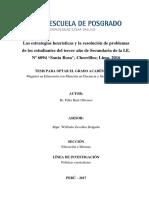 estrategias heuristicas y la resolucion de problemas matematicos.pdf