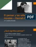 El Pensar y Las Reflexiones Morales – Hannah 1.1 (4)