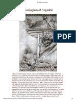 Horologium of Augustus