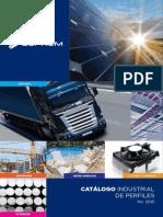 Catalogo Perfiles Industrial