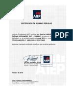 Certificado Alumno Regular AIEP MZH.pdf