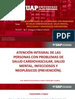 14.Atencion Integral de Las Personas Con Problemas de Salud Cardiovascular, Mental, Infecciosas y Neoplasicas