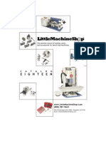 Little Machine Shop Catalog