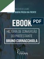 EBOOK_História de Conversão de Um Protestante
