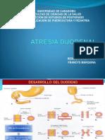 Atresia Duodenal