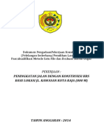 DOK. LELANG ULANG PENINGK HRS JL. KOTA RAJA.pdf