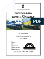 Question Bank on Diesel Locomotives.pdf