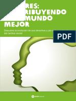eBook Mujeres Contribuyendo Futuro Mejor