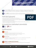 Electronica Automatizacion y Control3anos2018 1