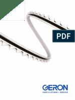 Catalogue GERON2012