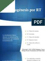 RB Carcinogenesis