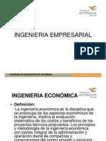 Ing Empresarialsesion Ppt 01