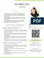real resume - final copy