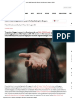 India's Model Beggary Bill- Towards Rehabilitating the Beggars   OHRH.pdf
